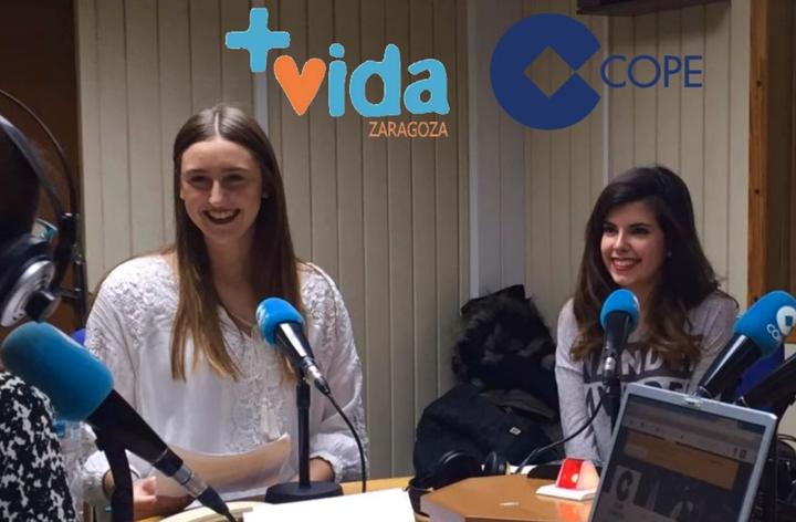 +Vida Zaragoza en Cope y EsRadio Aragón