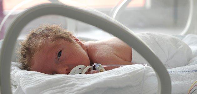 Nace después de cuatro meses de la muerte cerebral de su madre