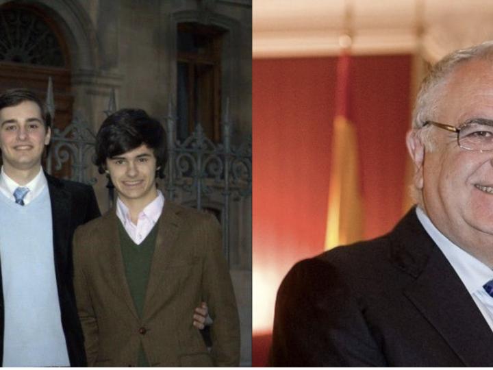 En memoria de Carlos Falcó y Juan Cotino, dos grandes figuras en la historia de Fundación +Vida
