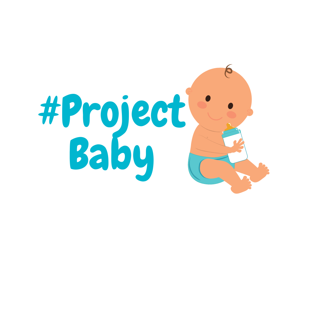 #Project Baby
